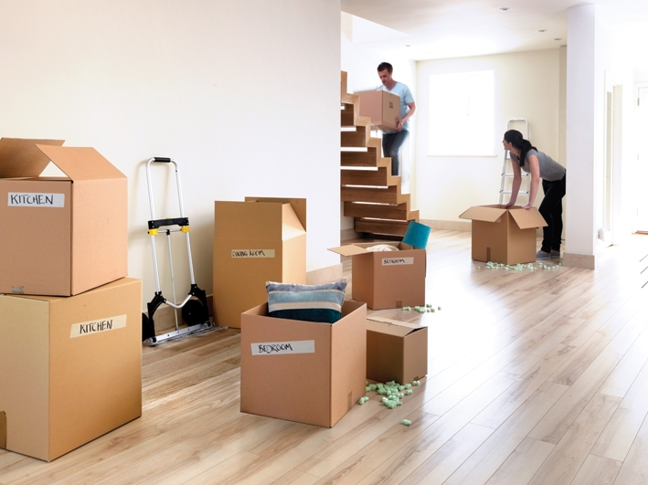 Affordable Move In Move Out Cleaning, Toronto ON